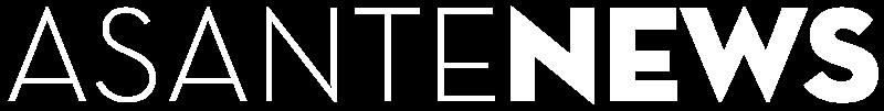 Asante News logo